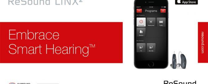 ReSound LiNX² News Image