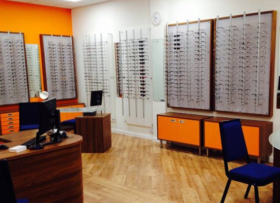 Bainbridge Optometrists